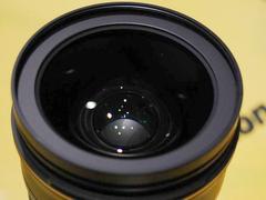 全画幅绝配 尼康24-70mm/F2.8G售12500元