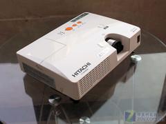 高亮液晶投影 日立HCP-3250X低价上市