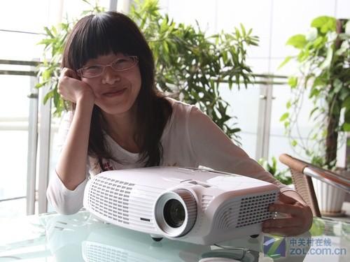 1080p高清投影齐降!奥图码HD20特价