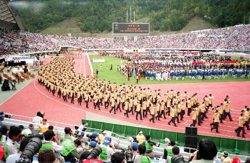 第12届汉城奥林匹克运动场