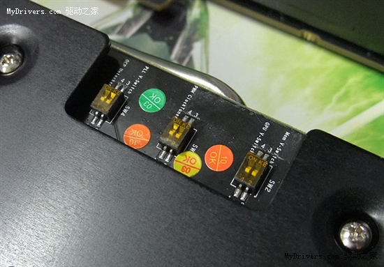 最牛GTX 480:微星闪电版终于上市