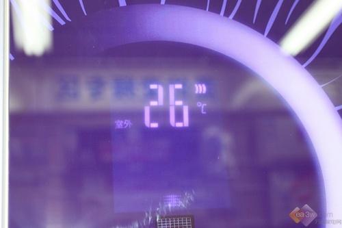 新品高调亮相 美的F180变频柜机抢先赏