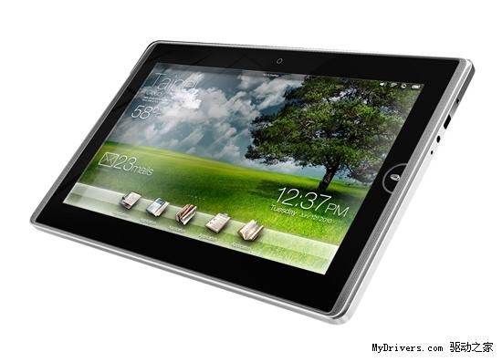 华硕Tegra 2平板机Eee Pad明年三月发售