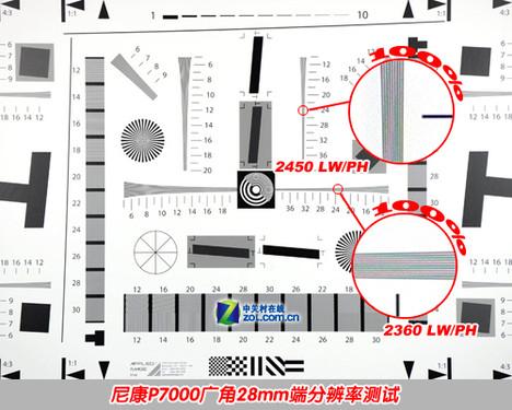 涅��重生! 尼康消费旗舰P7000详细评测