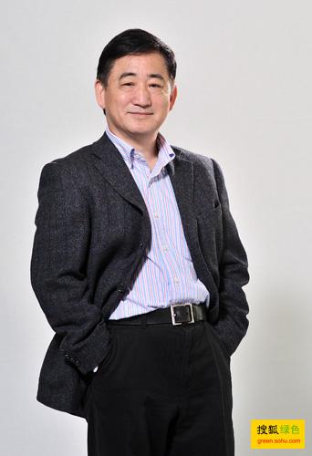 搜狐绿色专访联合利华大中国区副总裁曾锡文