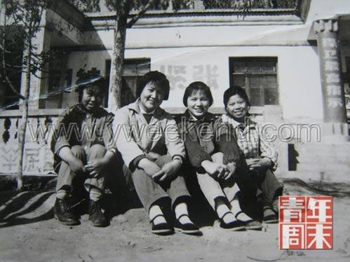回忆刻骨铭心  小太阳_知青回忆支边生活:在新疆按北京时间安排作息-搜狐新闻