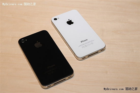 白色版iPhone 4或已被彻底放弃