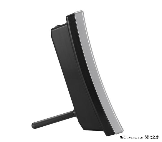 尼康发布7.2寸裸眼3D数码相框