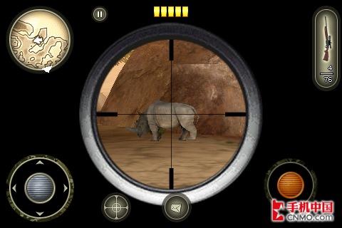 倾情力作 坎贝拉危险狩猎之旅2011发布