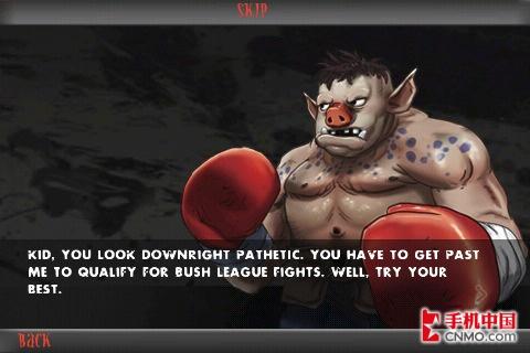 泄压好工具 3D野兽拳击V1.0版发布下载