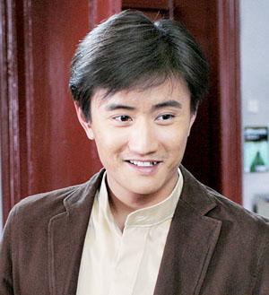 """不过有网友指责饰演""""项海""""的演员叶静是""""公子哥儿专业户"""",演不出穷人图片"""