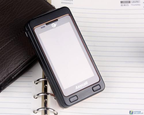 高价双屏商务手机 三星W799又降210元