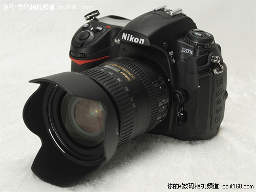 尼康 D300s降至8950元