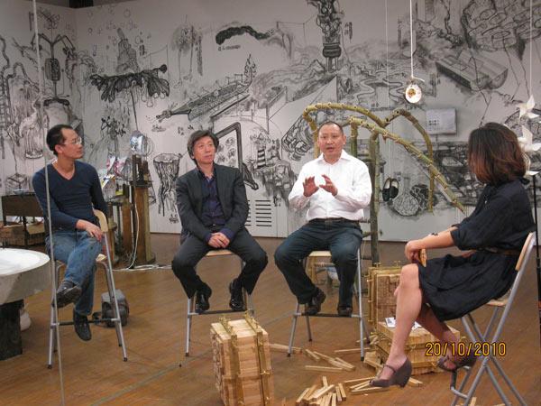湖南艺术玩家_电视 内地电视    湖南卫视《艺术玩家》栏目将于11月2日(周二)晚零点