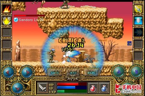 ARPG游戏新作 恶魔猎手:回归之翼发布