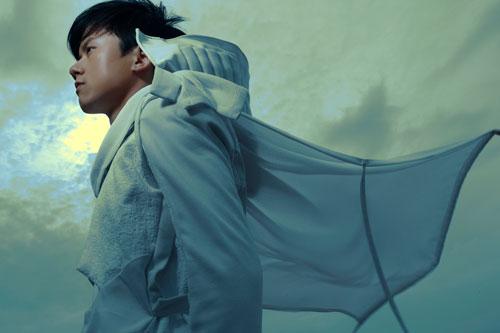 张杰《这,就是爱》MV首播-搜狐音乐