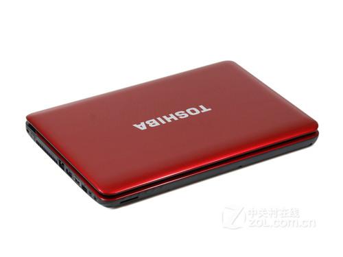 i3芯独显 东芝L600野玫红本现售4800元