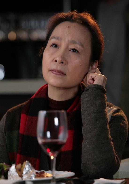 徐佳蓉为了女儿们的婚姻发愁