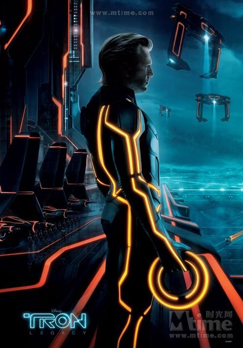 创战纪3d电影_时光网讯   已进入全球上映倒计时的年度3d科幻大片《创:战纪》