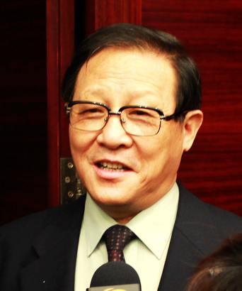 第25届世界电动车大会组委会主席、中国电工技术学会副理事长段瑞春