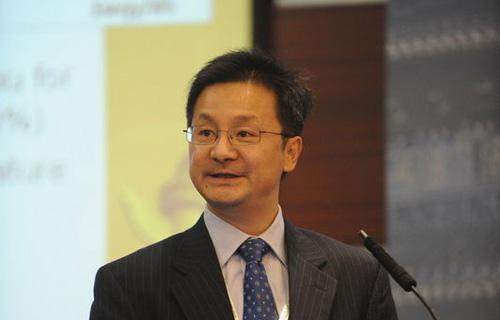 湖南科力远新能源股份有限公司首席科学家宋立发