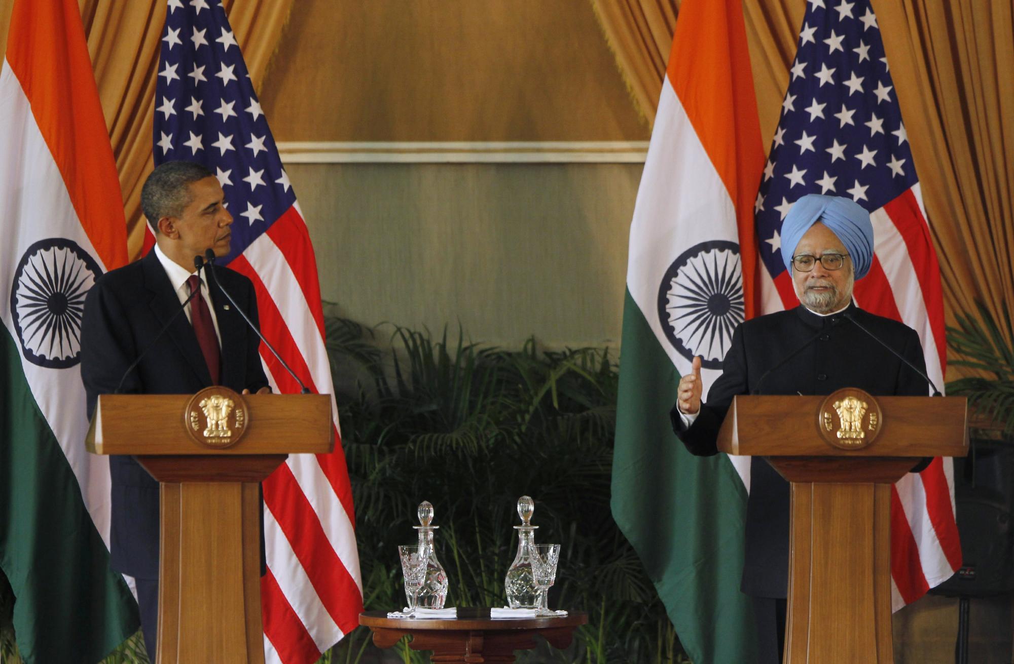 新闻人物:印度总理辛格_网易新闻