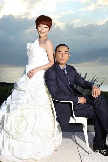 陈小春结婚照全套_陈小春应采儿11月20日香港迪斯尼乐园结婚-搜狐娱乐