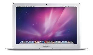 苹果新款MacBook Air国内上市