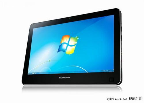 汉王Touchpad B10平板电脑