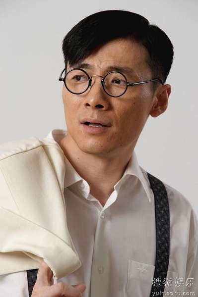 祖峰《隐形将军》剧照