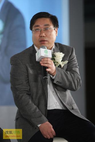 低碳市长:湖北省老河口市市长 郑德安