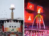 图文:链接亚运北京到广州 开幕式辉煌再现