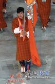 幻灯:亚运会开幕式举行 聚焦45位亚洲国家旗手