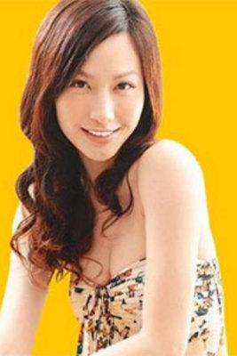 佘诗曼/选美入行的徐子珊表示没有人找过她出席饭局