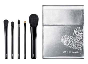 Christmas Brush Set 2010 ($560)