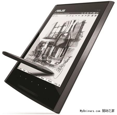 华硕Eee Tablet欲更名明年Q1发售