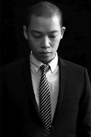 华裔设计师吴季刚