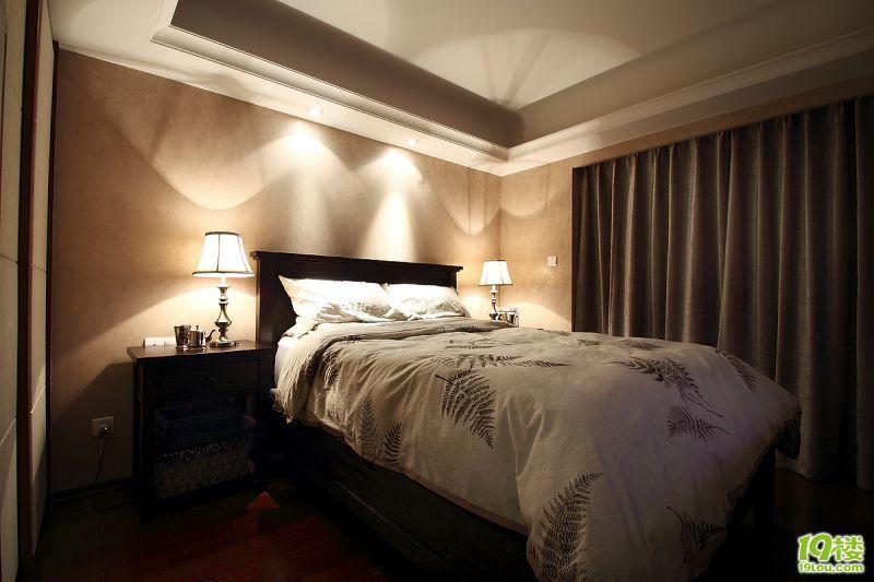 背景墙 房间 家居 酒店 设计 卧室 卧室装修 现代 装修 800_533
