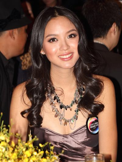 Zi Lin Zhang- MISS WORLD 2007 OFFICIAL THREAD (China) - Page 9 Img277680984