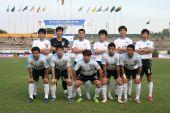 图文:实德5-4缅甸国家队 首发11人