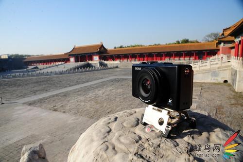 完善用户体验 适马DP1x数码相机评测