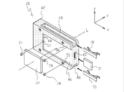 相机可换传感器?!尼康最新专利获曝光