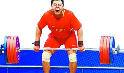 超强的心理素质成为杨哲夺冠的关键因素