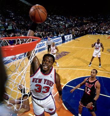 NBA历史十大退役球员号码 张伯伦乔丹领衔群星