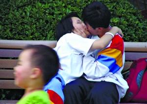 北京30所学校尝鲜 性教育 将研究幼儿园性教育