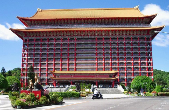 赴台自由行在即 台湾旅游住宿全攻略图片
