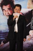 图文:《大笑江湖》首映 赵本山感叹:三个葛优才可怕(1)