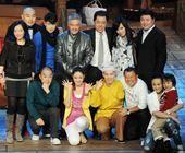 图文:影片的组合汇聚了赵家班、台湾电影圈和香港影人
