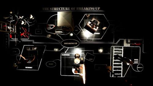 2010MAMA 2PM演出概念照