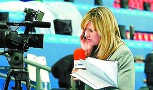 半岛电视台记者